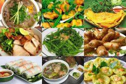 Tìm hiểu về ngành kỹ thuật chế biến món ăn Việt Nam