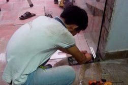 Thợ sửa khóa tại nhà Hoàng Mai